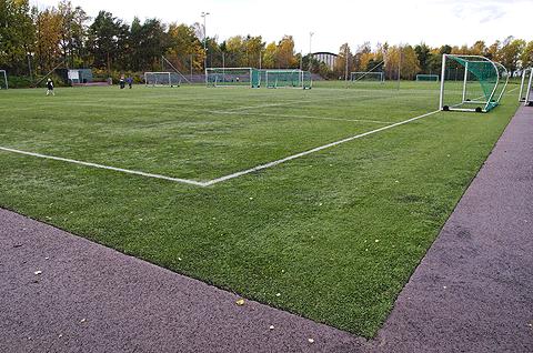 KFUM-HallenFotballbane