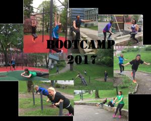 Bootcamp bilde 2017