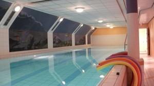 Bilde svømmeakademiet